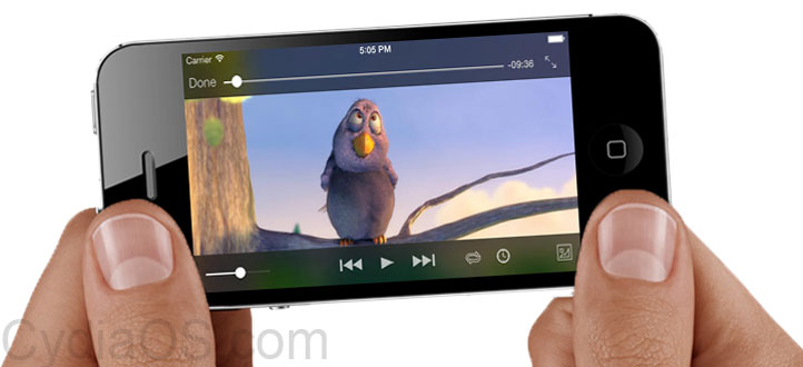 play mkv on iphone top 3 best apps to play mkv on your iphone 4s 4 hd sd 15871