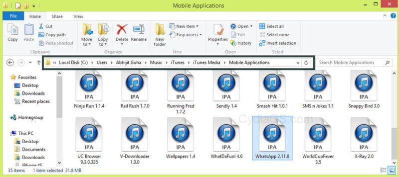 whatsapp ipad mini download