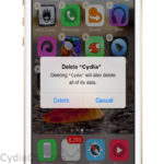 How to Fix Accidentally Deleted Cydia App Installer on iOS 7