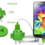 Samsung Galaxy S5 USB Driver Download