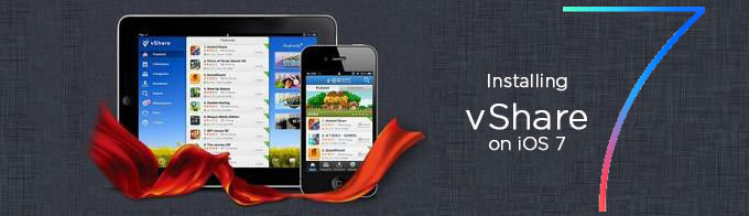 download vShare iOS
