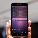 How to Install Touch Recovery on Galaxy S5 (All Variants)