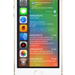 Free Download IntelliScreenX 7 Repo iOS 7 – iPhone
