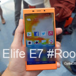 How to Root Gionee Elife E7 (Windows PC)