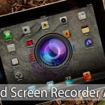 Best Free iPad Screen Recorder App Cydia (Video)