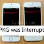How to Fix Cydia Dpkg Was Interrupted Error – 4 Different Methods