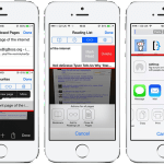Best Web Browser Cydia Tweaks for iOS 7 Jailbreak