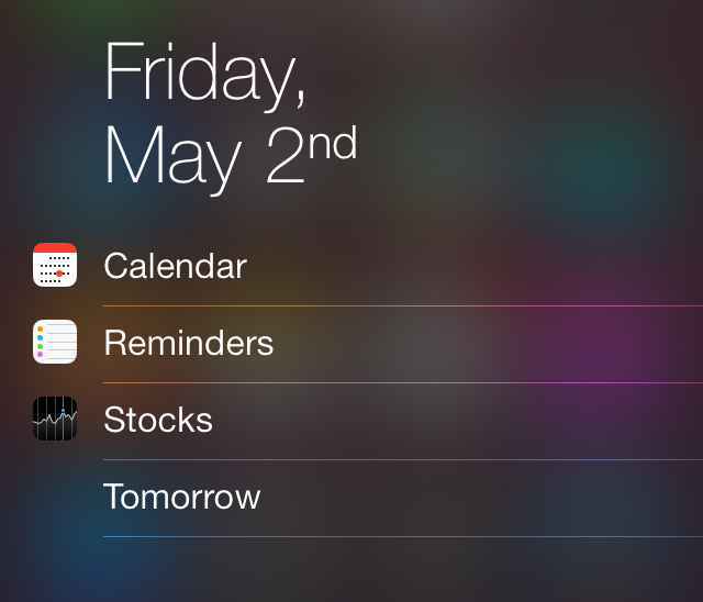 Best Notification Center Cydia Tweaks iOS 7