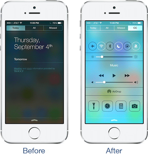 best free cydia tweaks for iOS 7