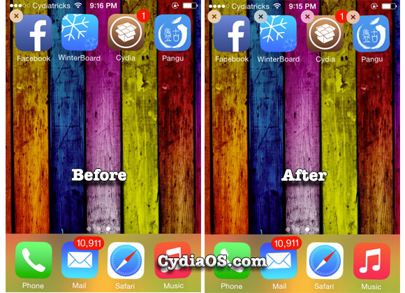 how to download tweaks without cydia
