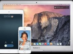 Handoff on iOS 8 and OS X Yosemite