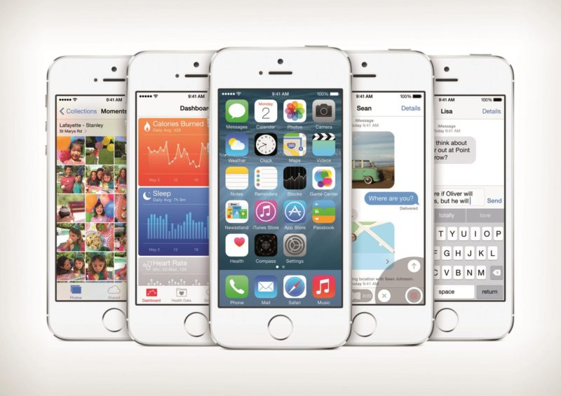 Ios 7 How To Close Background Applications How