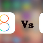 15 Best things that could be done on iOS 8 vs iOS 7