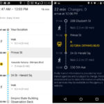 Nokia Relaunches HERE app for iOS – Google Maps Rival?