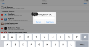 10 Best Cydia Tweaks iOS 8 Outside Default Cydia Repos