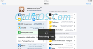 Download Facebook Video on iPhone & iPad using Prenesi Cydia Tweak