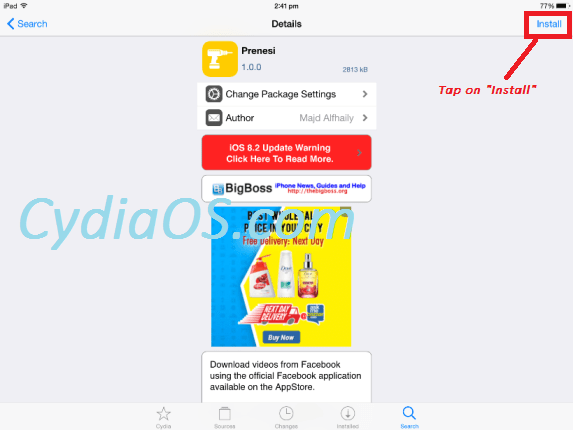 How to Download Facebook Videos on iPhone & iPad