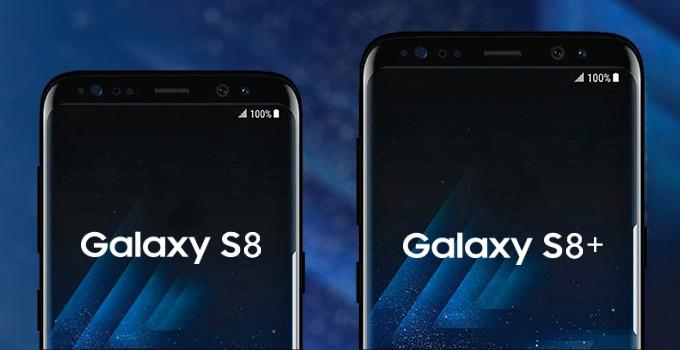 Download Samsung Galaxy S8 USB drivers