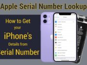 How to Check Apple Serial Number